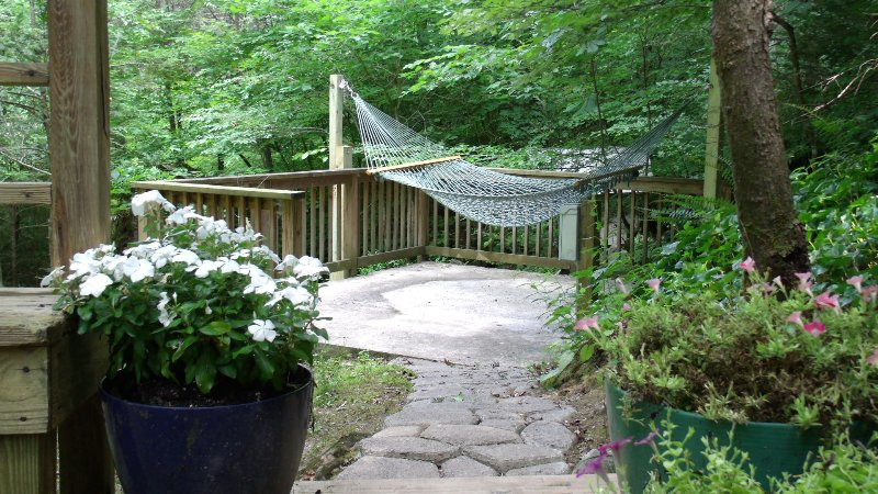 Relax and Vacation in the smokies