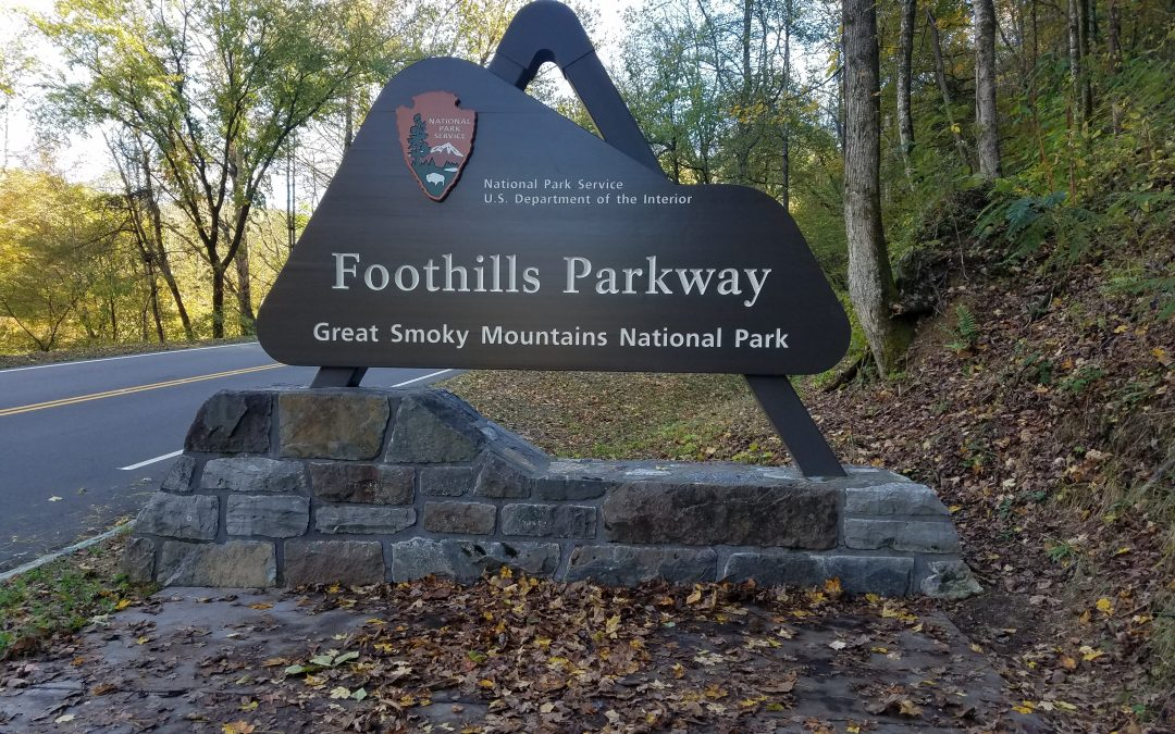 Foothills Parkway Extension – A Must-See in the Smokies